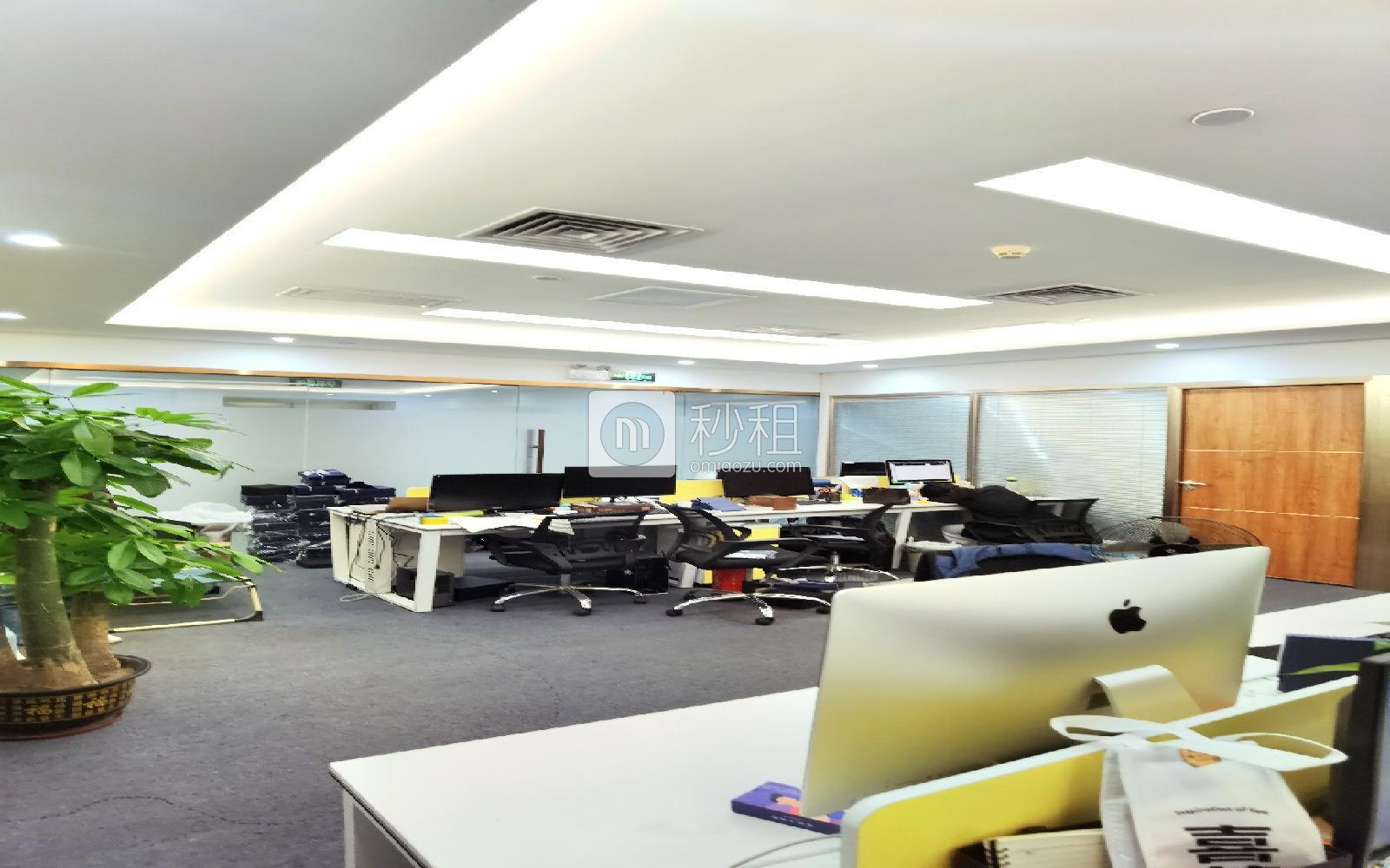 南山-西丽 凯达尔集团中心大厦 292m²