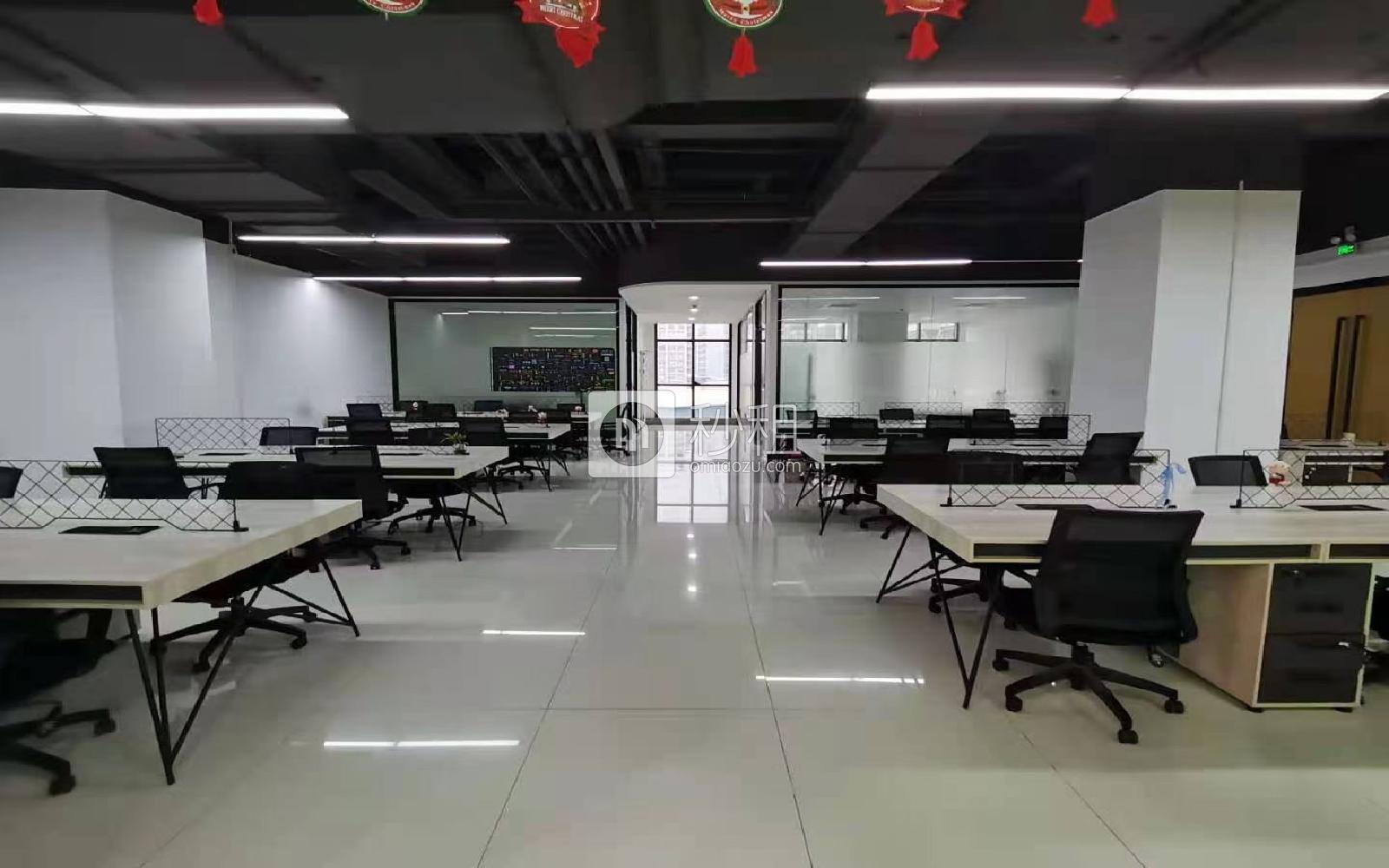 龙华-龙华 大唐时代大厦 452m²