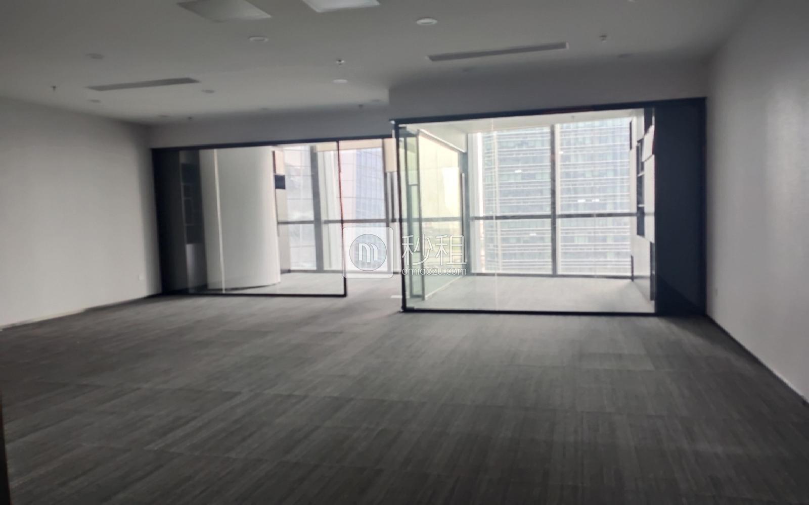 南山-前海 香江金融中心 128m²