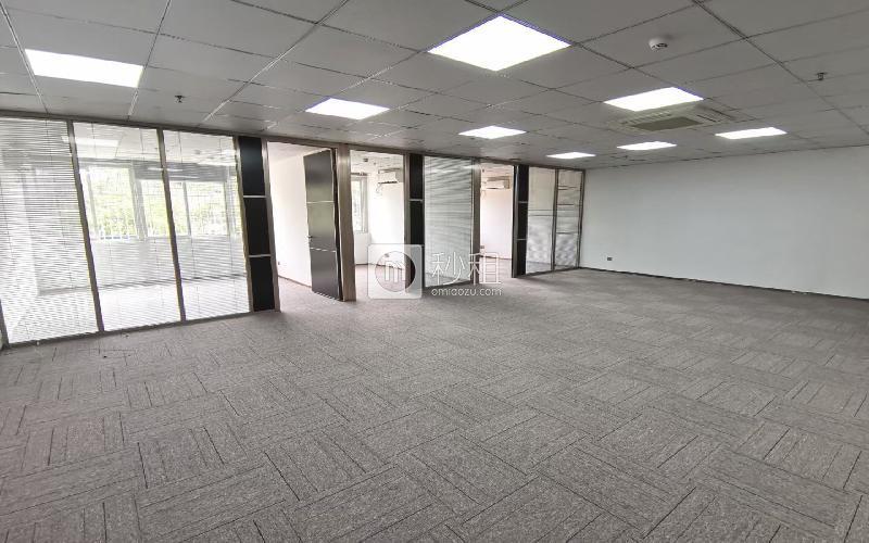 安华工业区写字楼出租275平米精装办公室75元/m².月