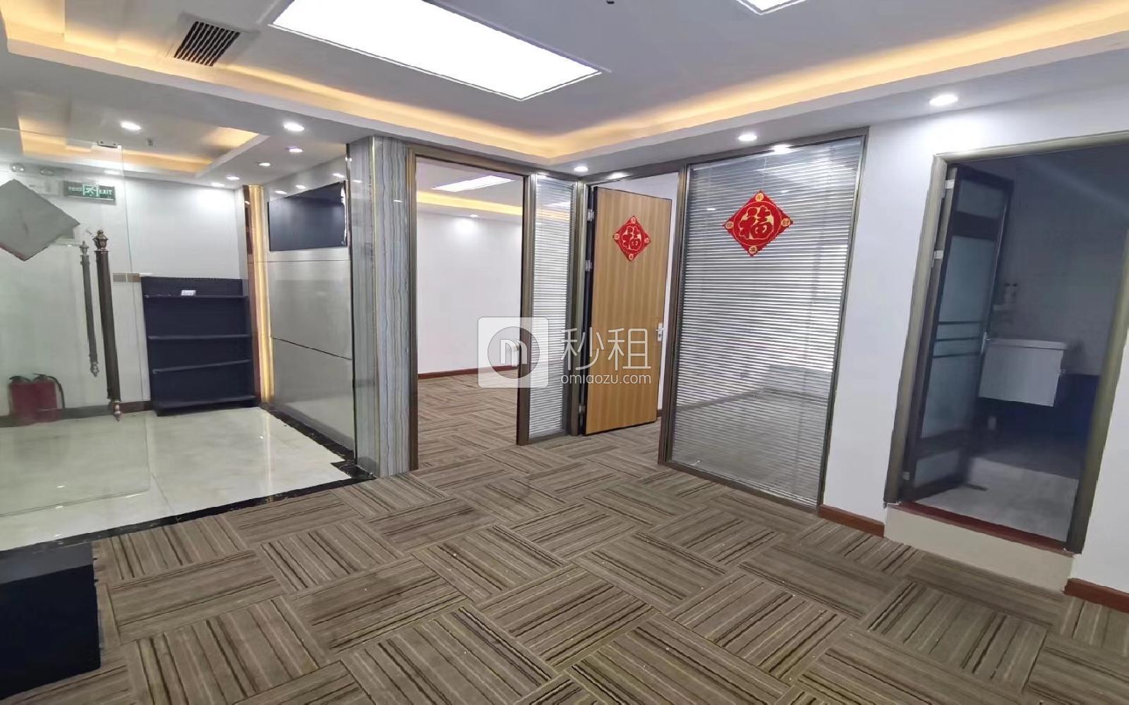 福田-车公庙 杭钢富春大厦 108m²