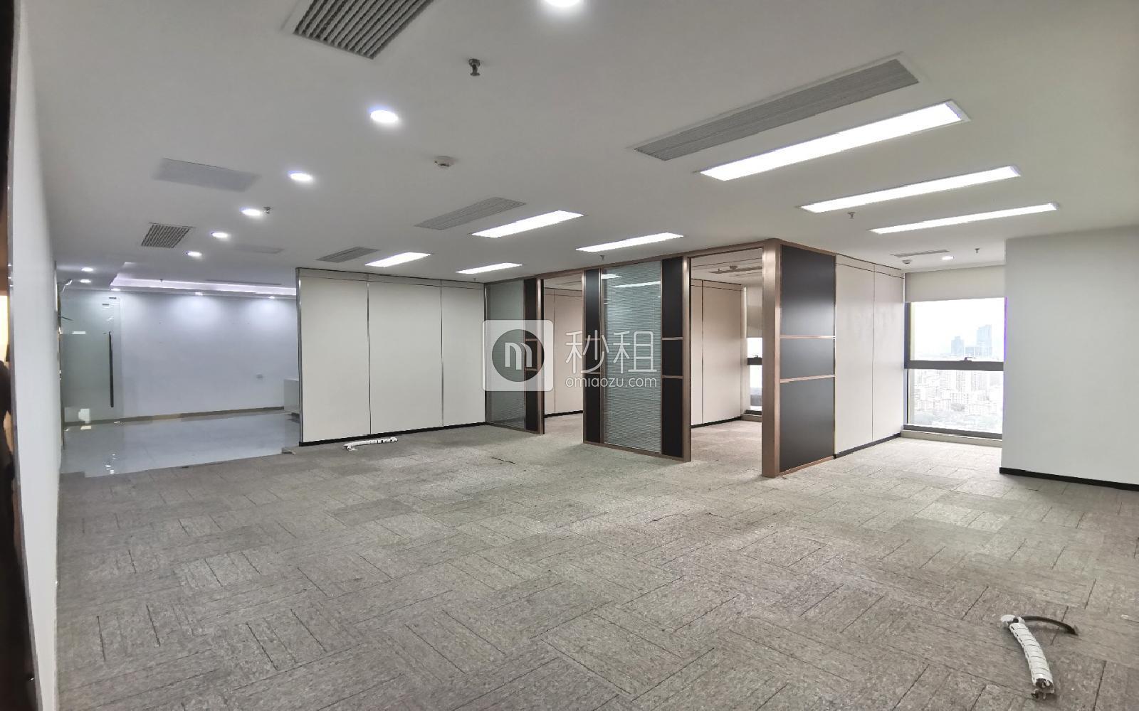 福田-车公庙 NEO大厦 1200m²