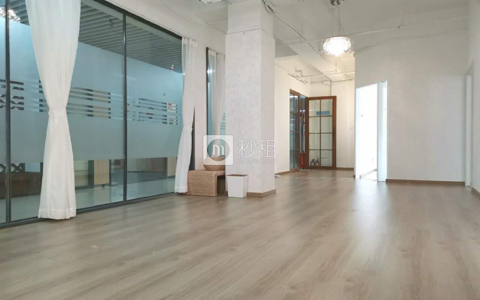 南油第四工业区写字楼出租160平米精装办公室60元/m².月