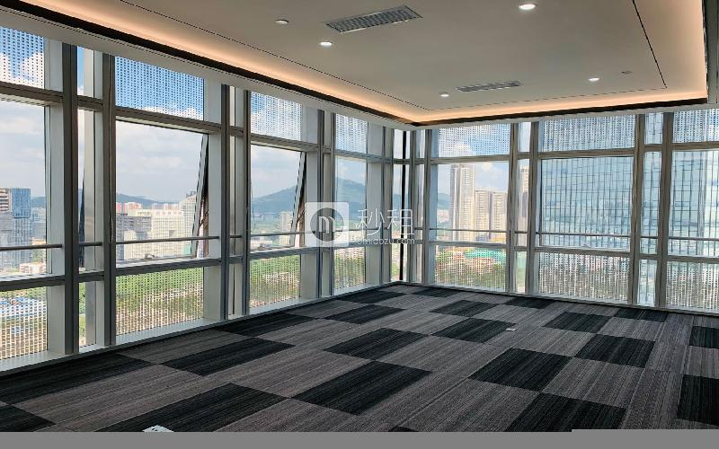 讯美科技广场写字楼出租342平米豪装办公室150元/m².月