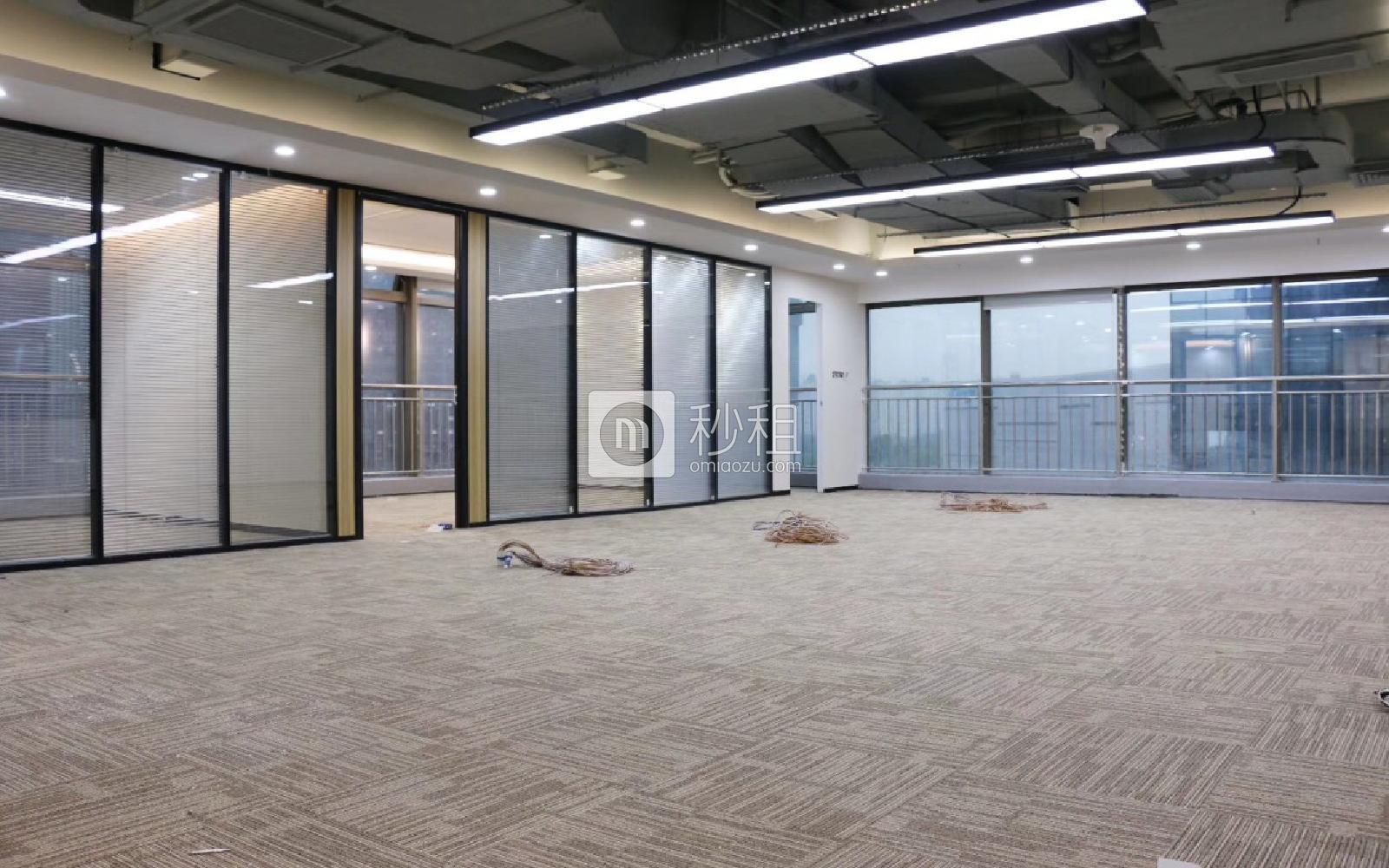 南山-科技园 豪威科技大厦 498m²