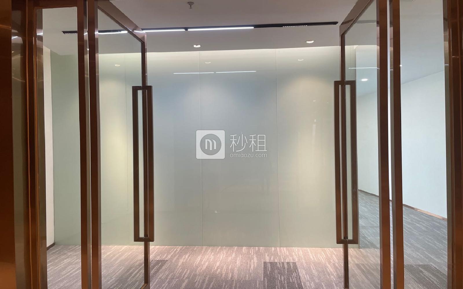 卓越前海壹號寫字樓出租165平米精裝辦公室100元/m2.月