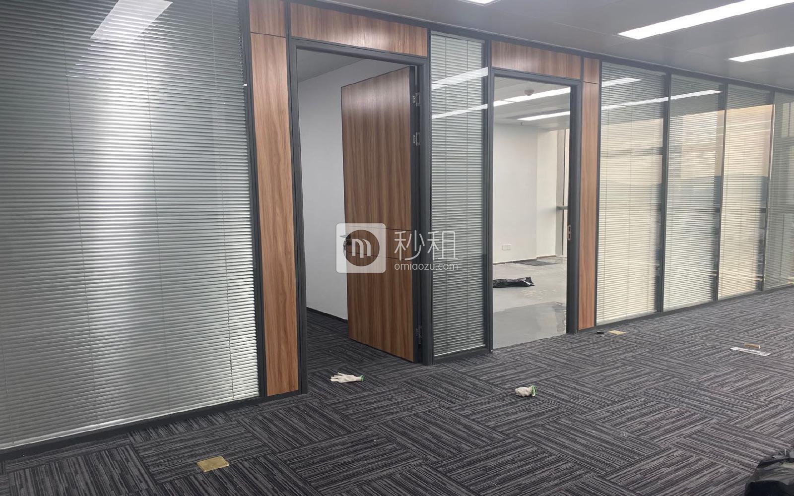 南山西丽【众冠时代广场-尚美国际大厦】180m²户型
