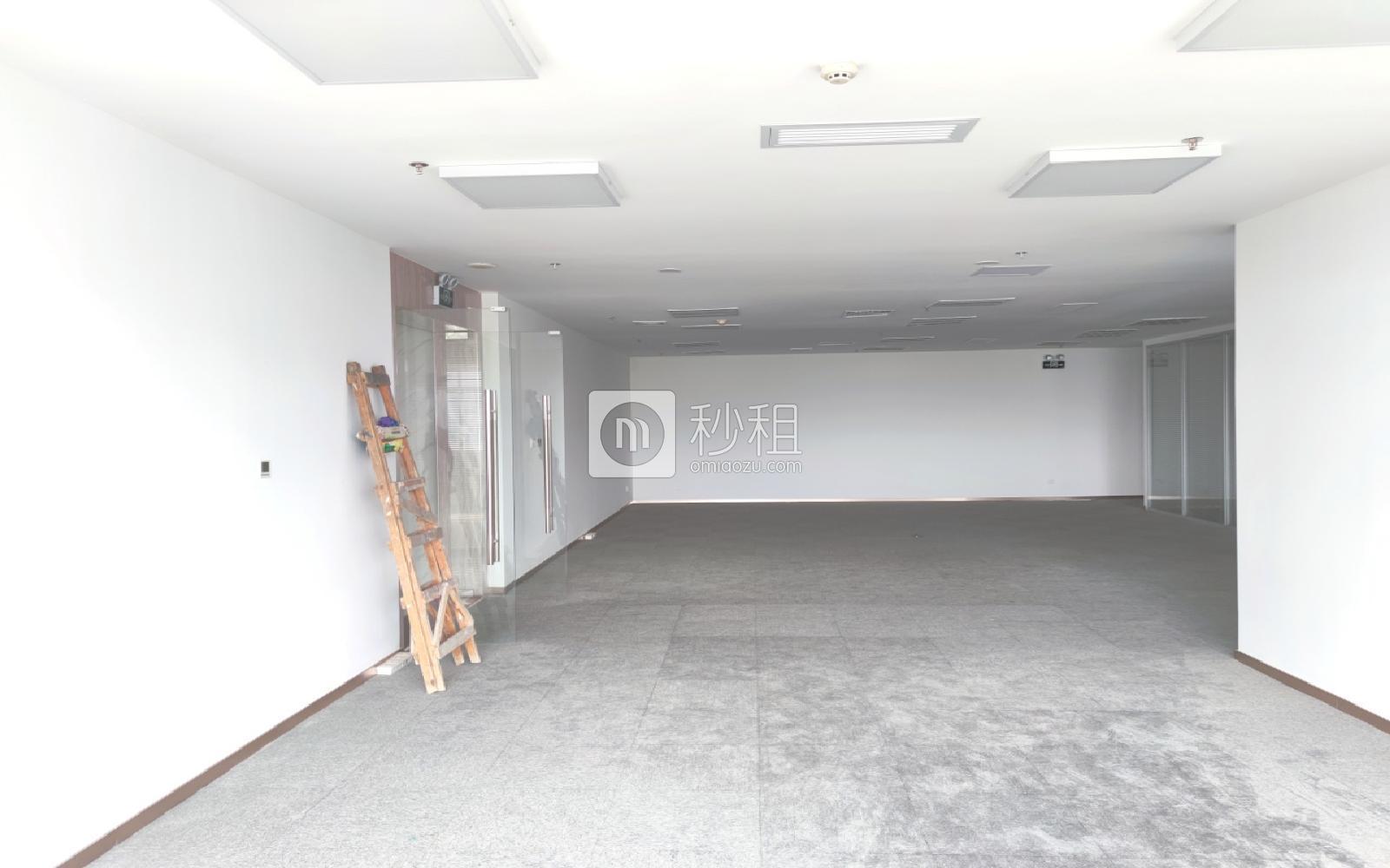 華瀚科技大廈寫字樓出租944平米精裝辦公室65元/m2.月