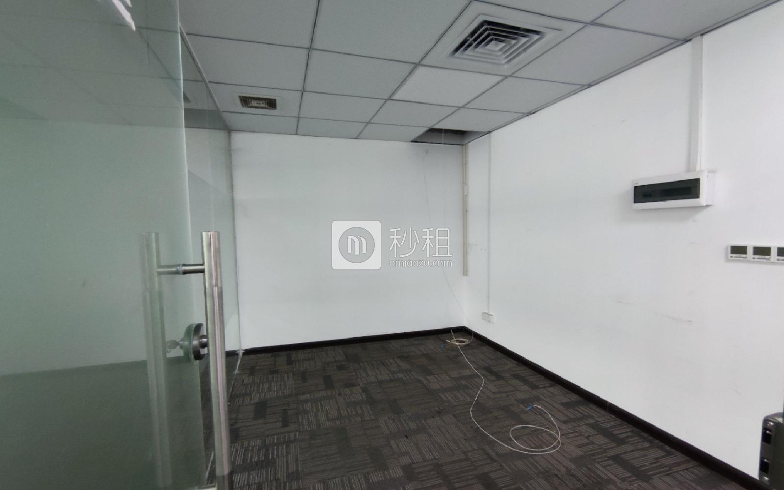 華瀚科技大廈寫字樓出租556平米精裝辦公室64元/m2.月