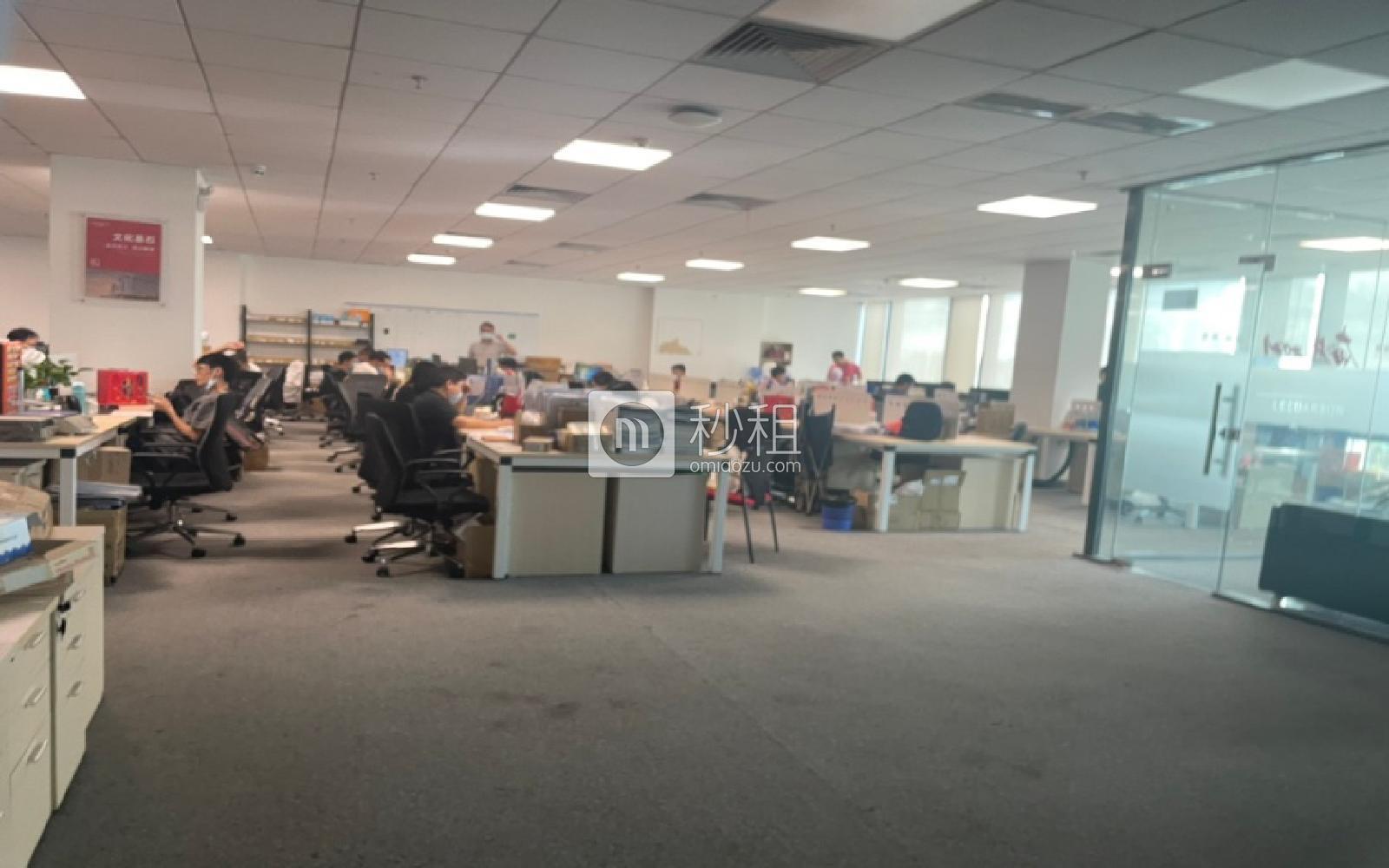 南山-后海 鵬潤達商業廣場 265m2