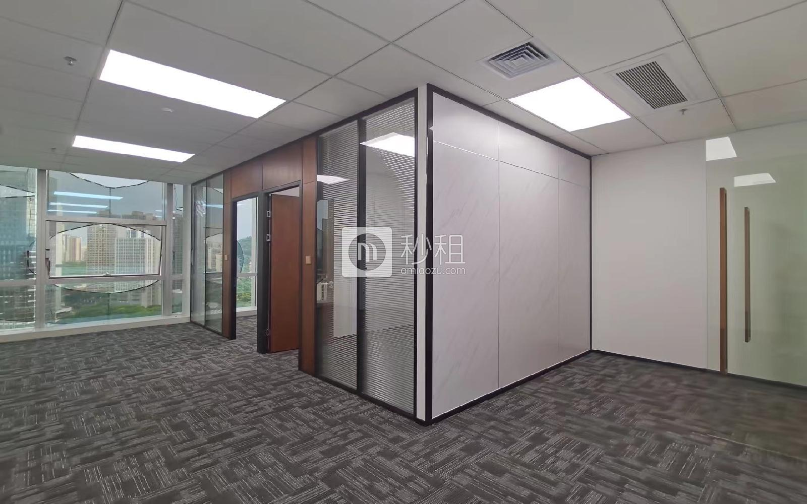 立桥金融中心写字楼出租125平米精装办公室100元/m².月
