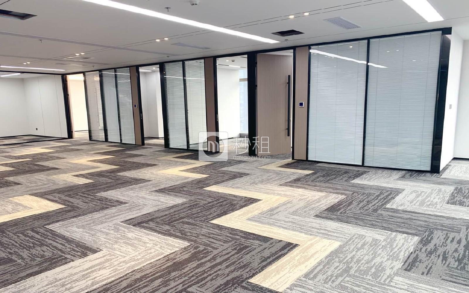 南山-科技园 豪威科技大厦 480m²
