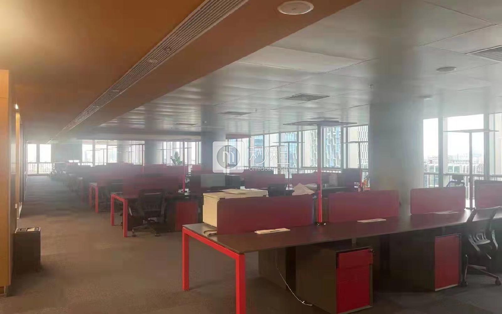 南山-后海 天威信息大厦(有线信息传输大厦) 1428m²