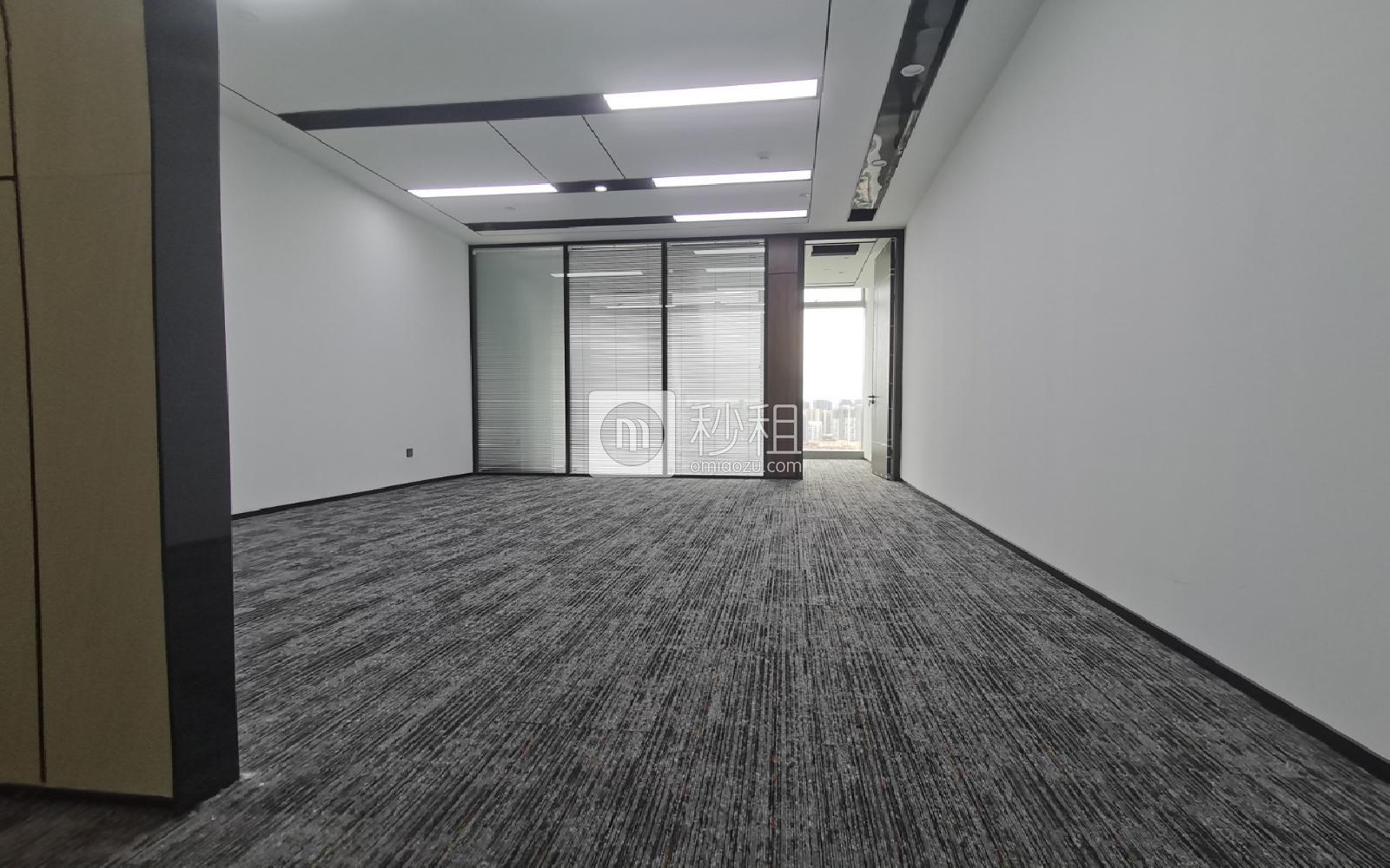 南山-前海 香江金融中心 127m²