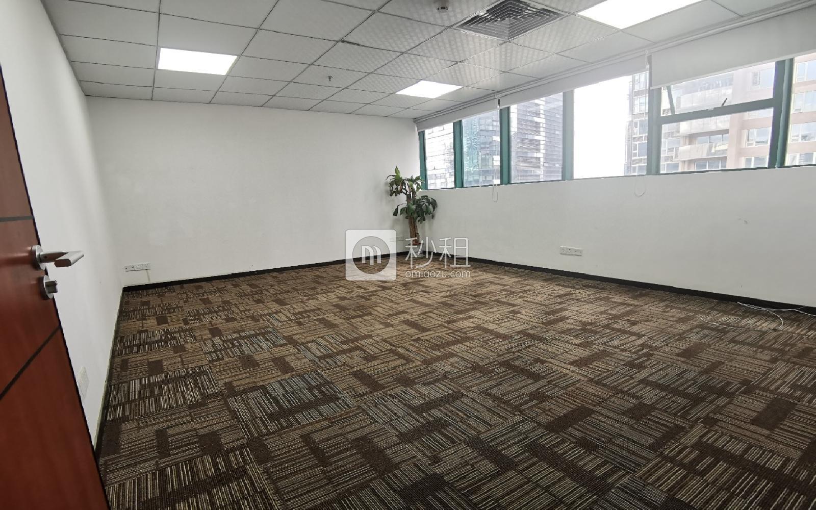 南山-科技园 深圳软件园T3 156m²