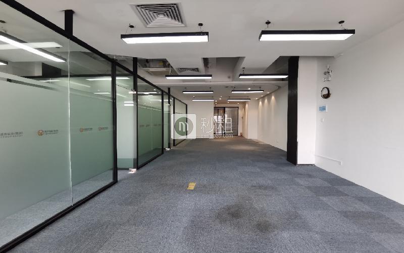 蛇口网谷-科技大厦写字楼出租295平米豪装办公室65元/m².月