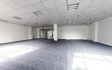 创兴达商务大厦写字楼出租188平米精装办公室50元/m².月