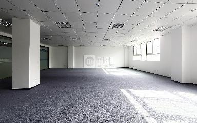 创兴达商务大厦写字楼出租194平米精装办公室50元/m².月