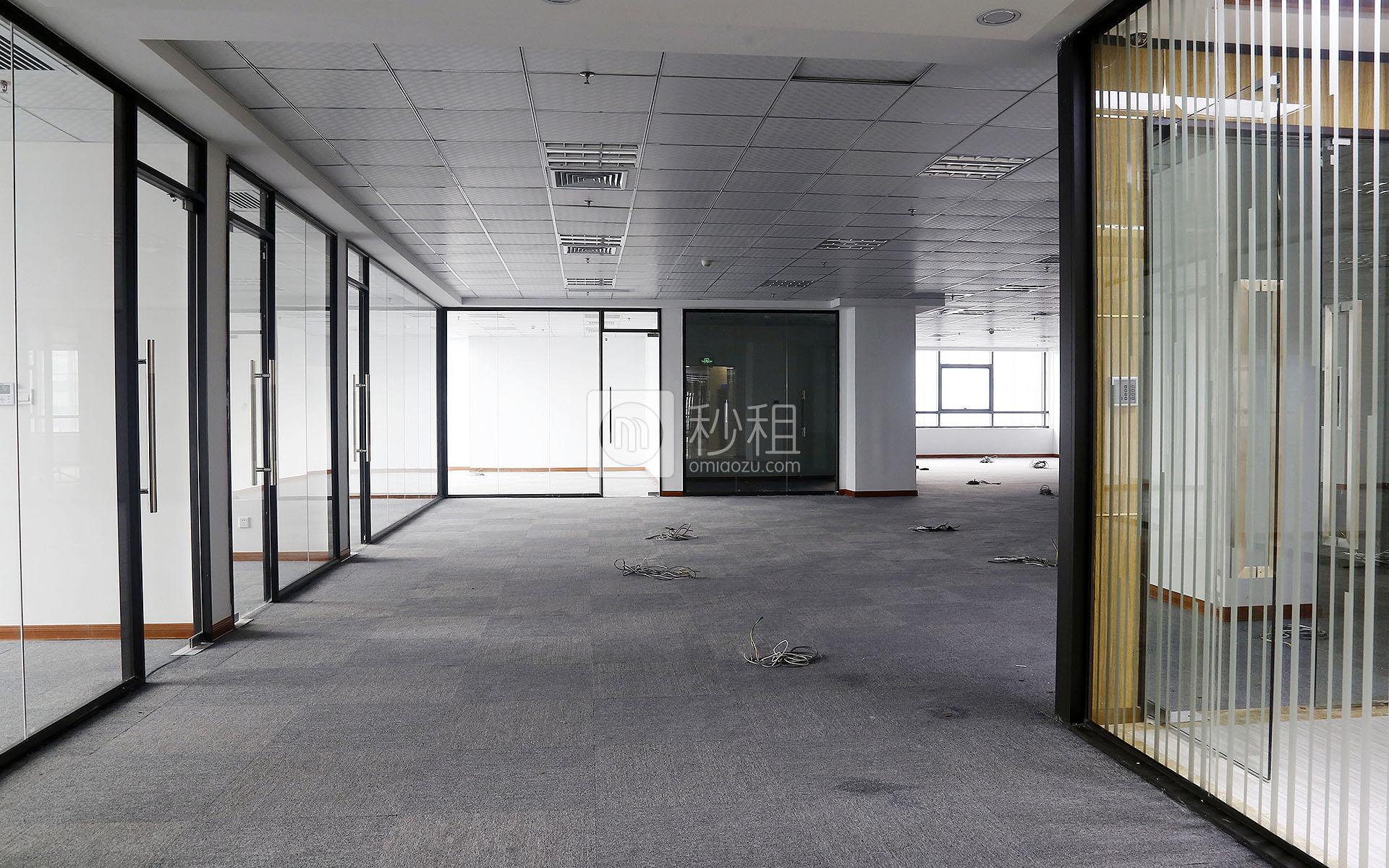 东方科技大厦写字楼出租723平米精装办公室130元/m².月