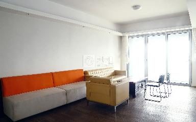 华侨城华寓 写字楼出租95平米精装办公室74元/m².月