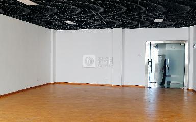 福美商务大厦写字楼出租45平米简装办公室30元/m².月