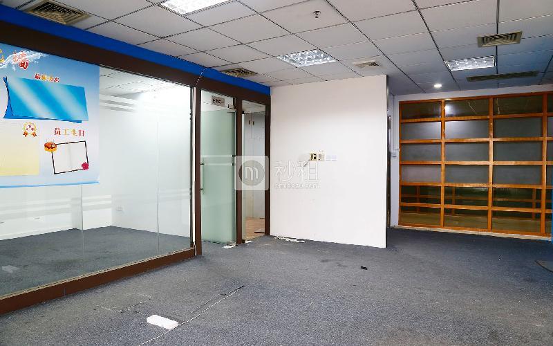蛇口网谷-佳利泰大厦写字楼出租241平米精装办公室100元/m².月