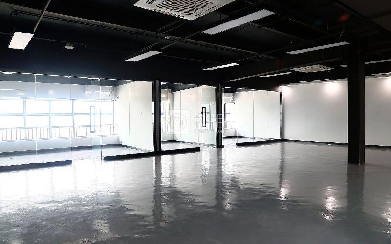 康和盛大厦(新能源创新产业园)写字楼出租348平米精装办公室75元/m².月