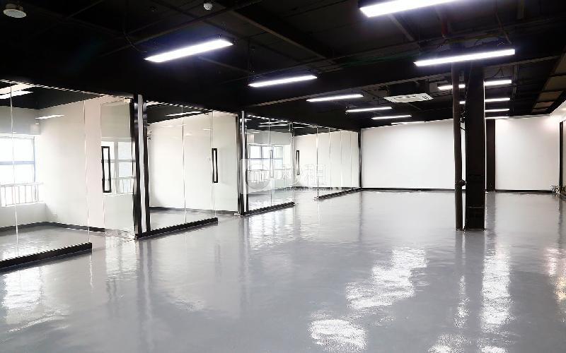 康和盛大厦(新能源创新产业园)写字楼出租433平米精装办公室75元/m².月