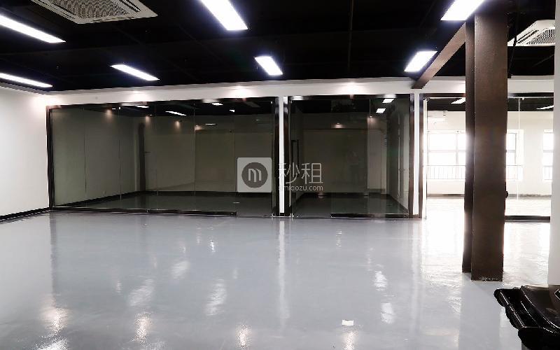 康和盛大厦(新能源创新产业园)写字楼出租563平米精装办公室75元/m².月