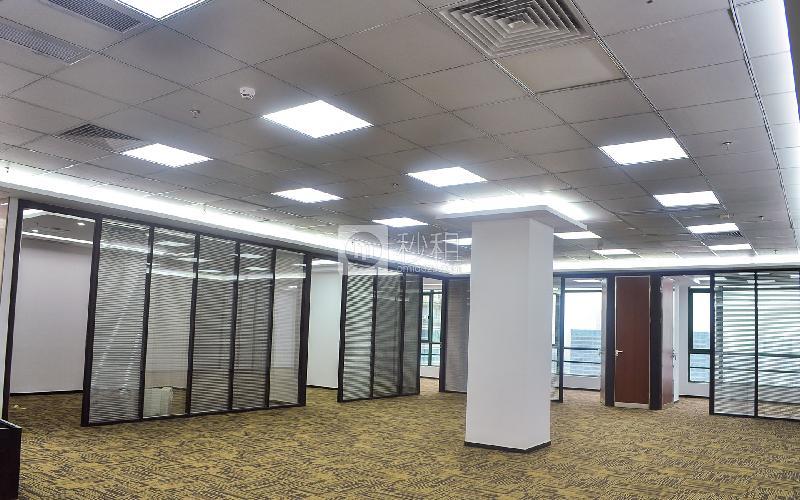 劲松大厦写字楼出租337平米豪装办公室145元/m².月