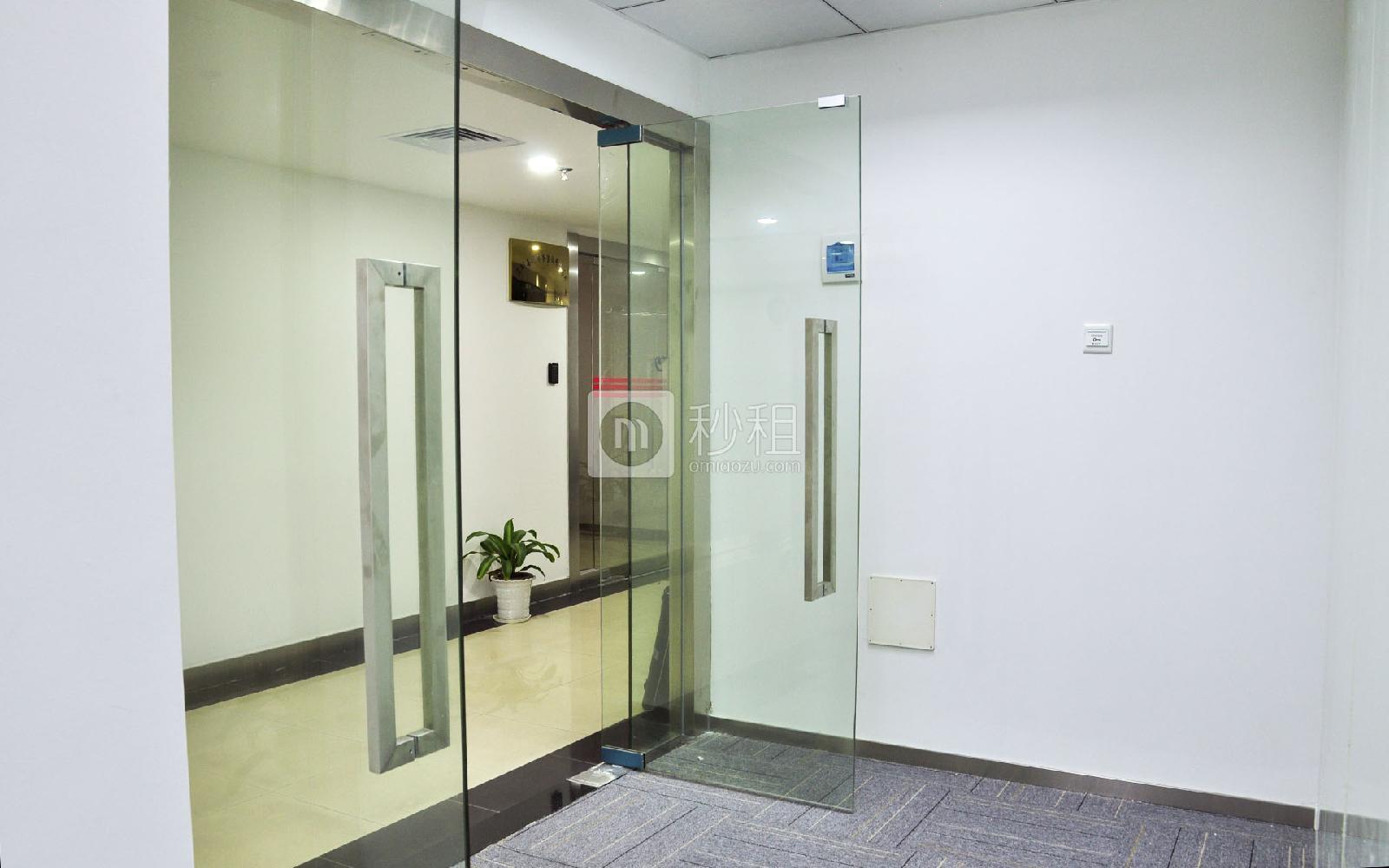鑫竹苑写字楼出租168平米豪装办公室128元/m².月