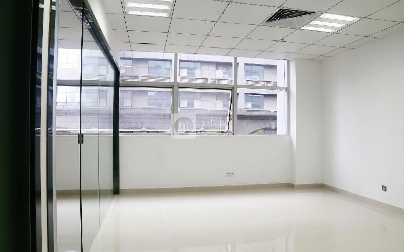 惠恒大厦写字楼出租132平米精装办公室130元/m².月