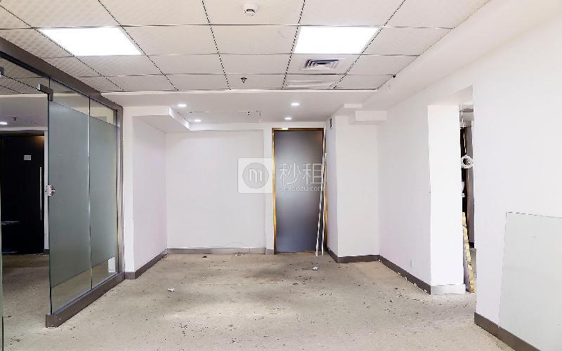 富临大酒店写字楼出租236平米精装办公室120元/m².月