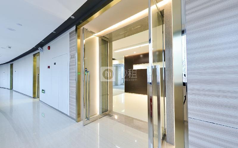 荔园创客写字楼出租216平米精装办公室155元/m².月