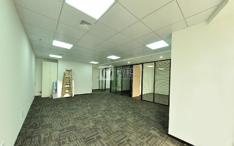 深圳国际商会中心写字楼出租178平米精装办公室188元/m².月