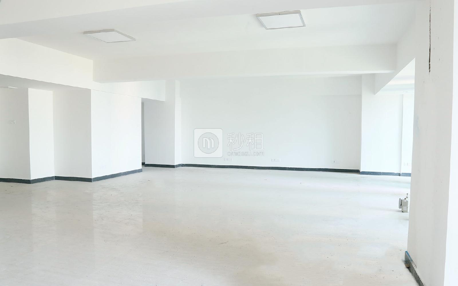 财润国际公寓写字楼出租336平米简装办公室80元/m².月