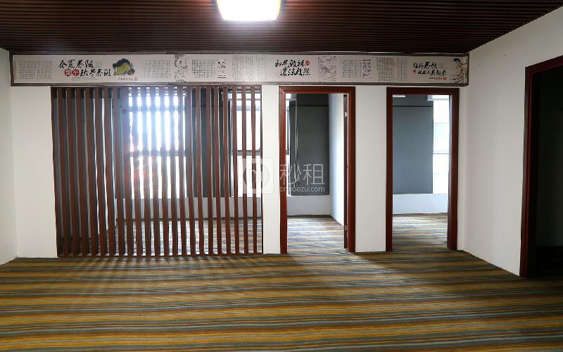 财润国际大厦写字楼出租150平米精装办公室140元/m².月