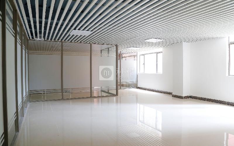 金悦商务大厦写字楼出租100平米精装办公室75元/m².月