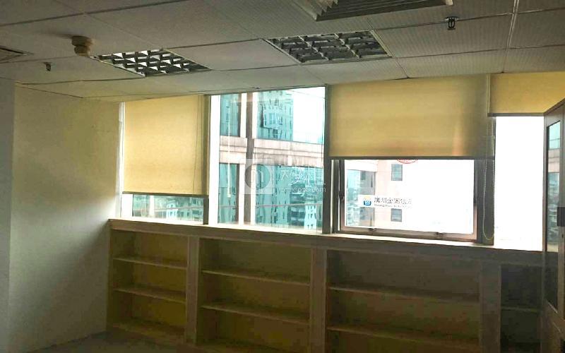 东峻广场写字楼出租140平米简装办公室98元/m².月