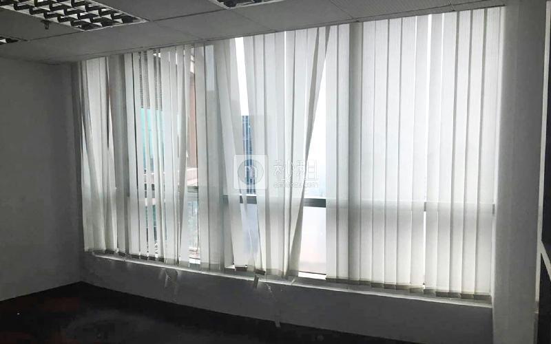 东峻广场写字楼出租160平米简装办公室98元/m².月