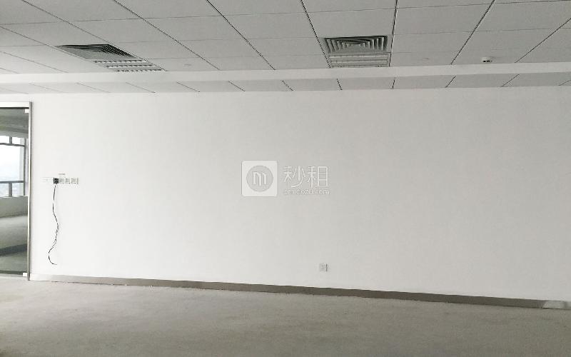 星光映景写字楼出租400平米简装办公室110元/m².月