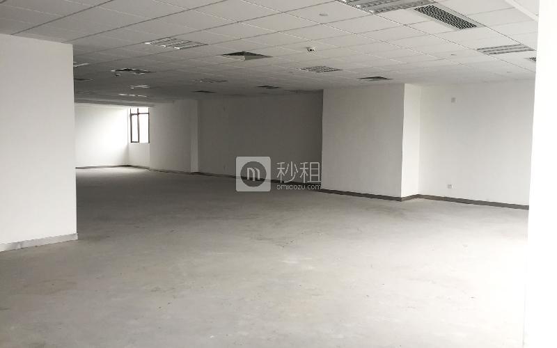 星光映景写字楼出租200平米简装办公室110元/m².月