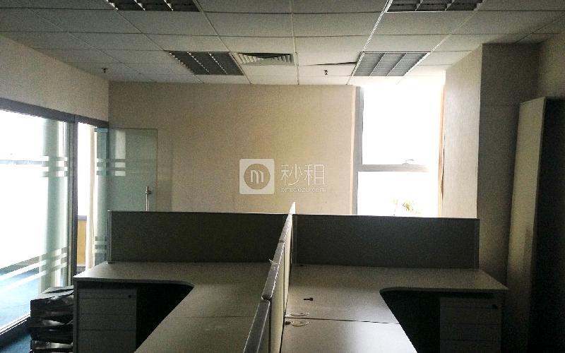 锦城大厦写字楼出租110平米简装办公室128元/m².月