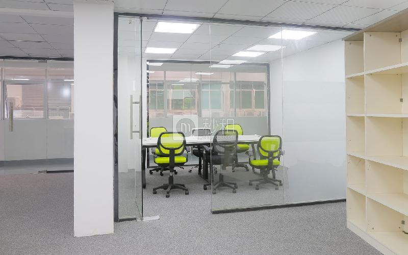 早安商务中心写字楼出租178平米精装办公室65元/m².月