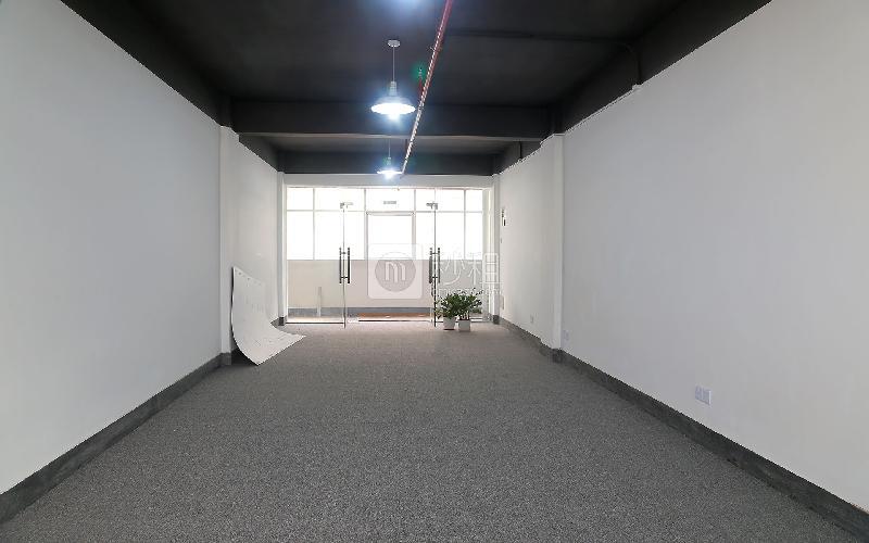 早安商务中心写字楼出租168平米精装办公室65元/m².月