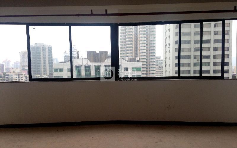 羊城同创汇写字楼出租150平米简装办公室140元/m².月