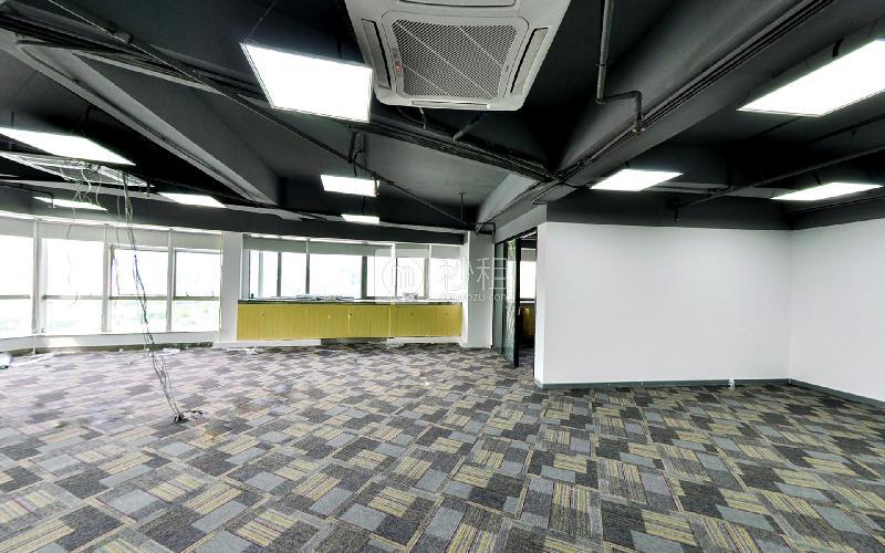 安徽大厦创展中心写字楼出租234平米豪装办公室130元/m².月