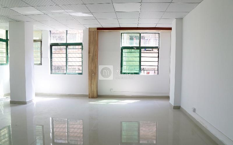 东华大厦写字楼出租138平米简装办公室60元/m².月