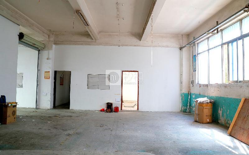 著牌工业园写字楼出租1100平米简装办公室45元/m².月