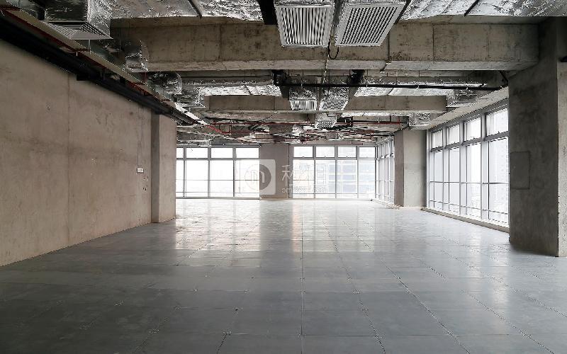 丽丰中心写字楼出租450平米简装办公室140元/m².月